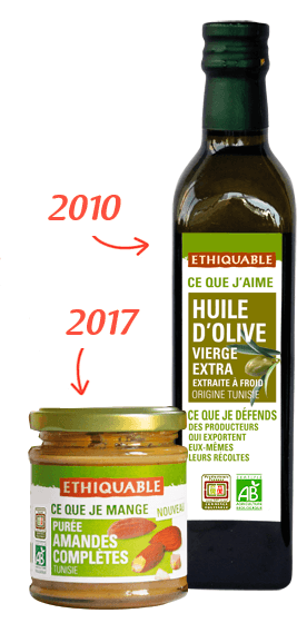 tunisie ethiquable produits bio equitable